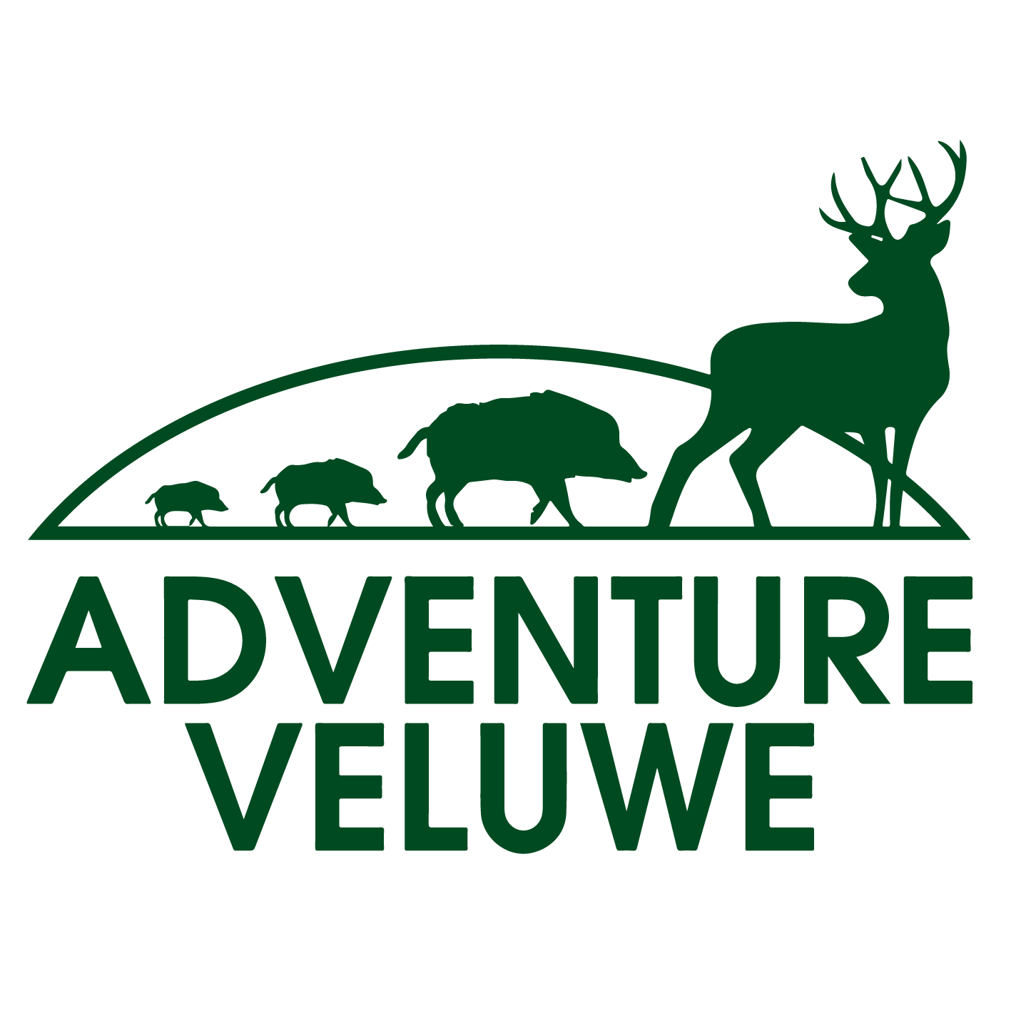 Adventure Veluwe
