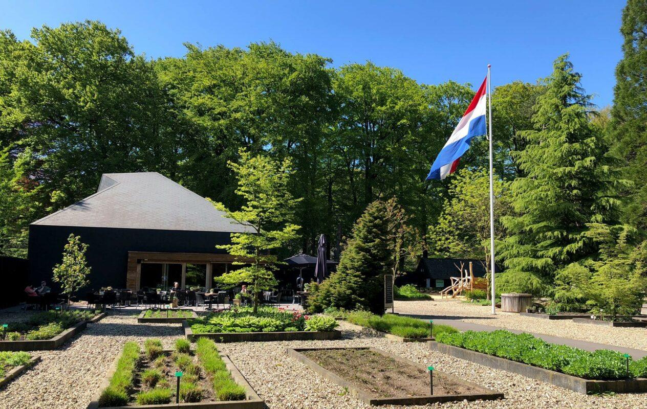 brasserie schovenhorst