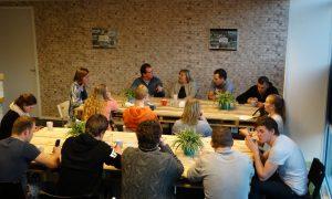 Adventure Veluwe Harderwijk