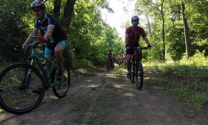 mtb clinic adventure veluwe